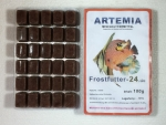 Artemia 100g Blisterverpackung