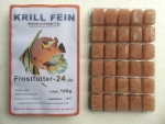 Krill Pacifica fein 100g Blisterverpackung